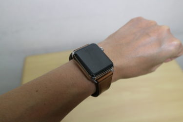 Apple Watch Series2を2年間半使って振り返る