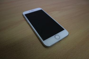 2年半使い続けてiPhone8を振り返る