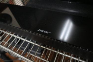 BOSEのSOUNDBAR 700でスピーカーを1つに!パソコンもテレビもスマホも。