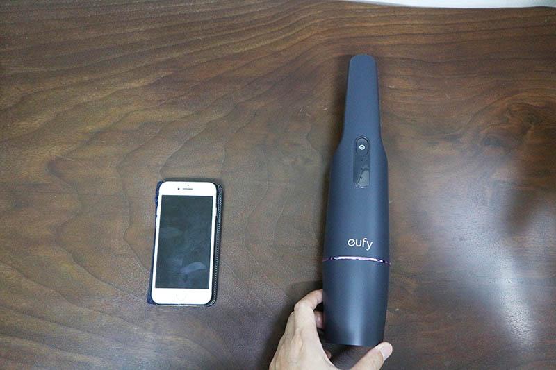 iPhone8と比較