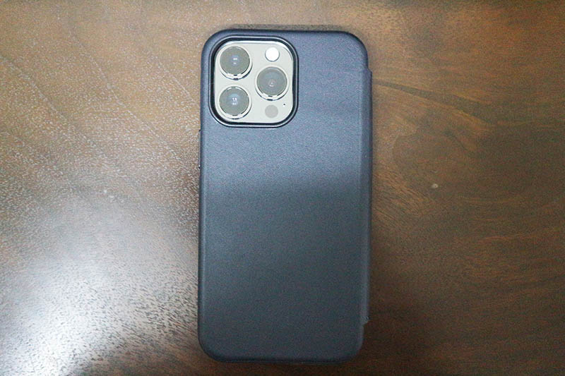iPhone13 Pro装着